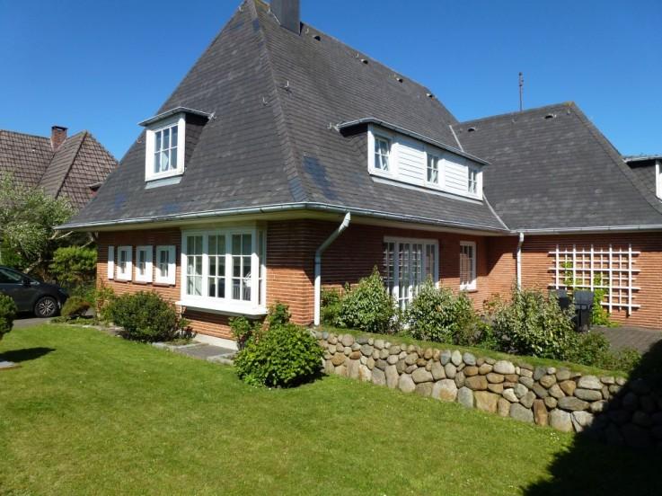 """Gepflegtes kleines Ferienhaus """"Waldidyll"""" mit warmen Ambiente sowie Garten mit S�dterrasse."""